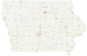 Beeds Google Map