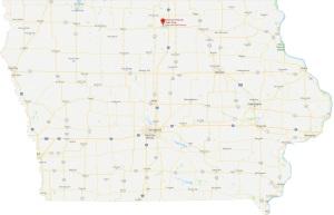 McIntosh Google Map