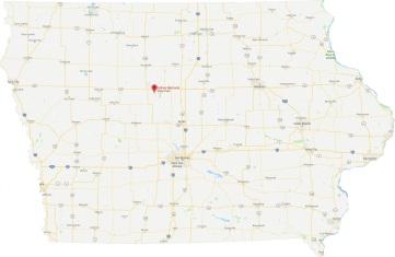 dolliver google map